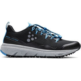 Craft Nordic Speed Shoes Women, black/galaxy